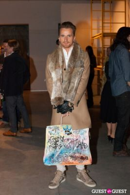 maxime jacquet in Tom Dixon Book Signing for Artbook at Twentieth