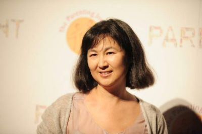 maya lin in An Evening Celebration of Parenting