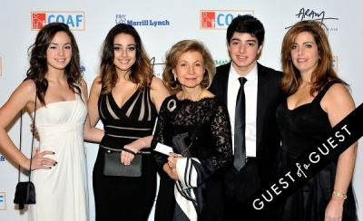 maya mosier in Children of Armenia Fund 11th Annual Holiday Gala