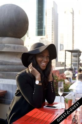 maya king in Kentucky Derby at The Roosevelt Hotel