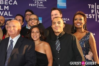 eman morgan in Tribeca Film Festival Premiere of