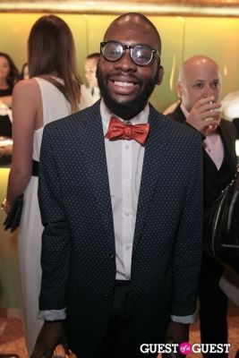 mcarthur joseph in The 4th Annual Fashion 2.0 Awards