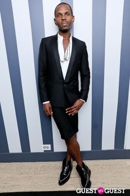 mckenzie liautaud in First Fashion Media Awards