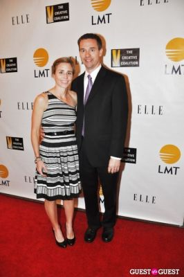 meagan buczek in WHCD Leading Women in Media hosted by The Creative Coalition, Lanmark Technology and ELLE