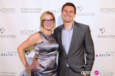 meg scott in Resolve 2013 - The Resolution Project's Annual Gala