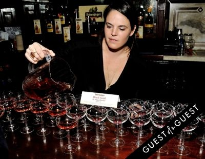 megan bardoe in Barenjager's 5th Annual Bartender Competition