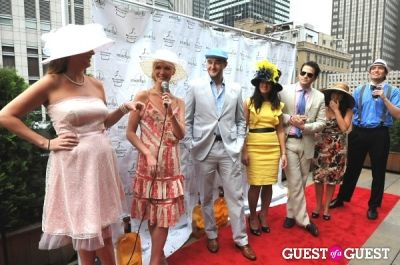 truly hardy in MAD46 Kentucky Derby Party