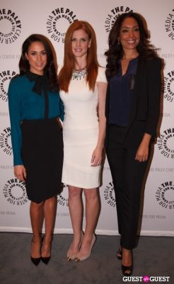 gina torres in The Paley Center for Media Presents A