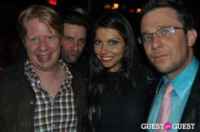 meghan perkins in Limelight Premiere After Party