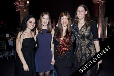 galit lurya in Young Friends of Bezalel After Party
