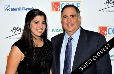 melanie ekizian in Children of Armenia Fund 11th Annual Holiday Gala