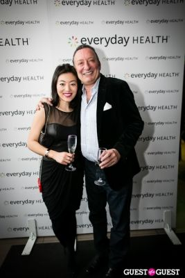 scott wolf in Everyday Health IPO Party