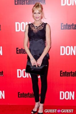 melanie griffith in Don Jon Premiere