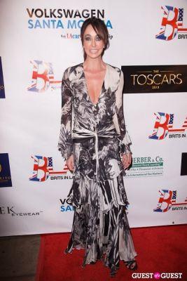 melanie mar in The 6th Annual Toscar Awards
