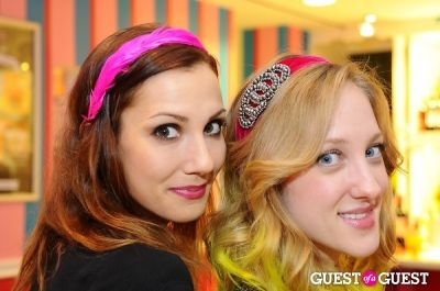 melanie schnitzlein in Prom Girl Editor's Soiree