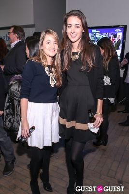 kimberly bourne in Social Media Week Official VIP Opening Celebration