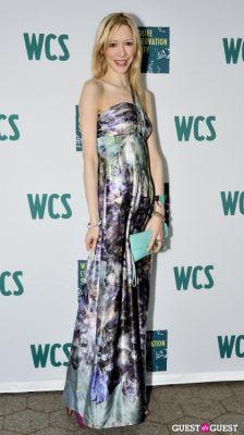 melissa berkelhammer in Wildlife Conservation Society Gala 2013