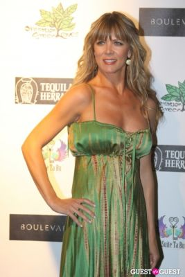 melissa biggs in Third Annual Emerald City: Hollywood Goes Green