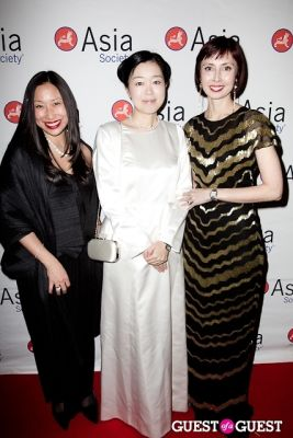 melissa chiu in Asia Society's Celebration of Asia Week 2013