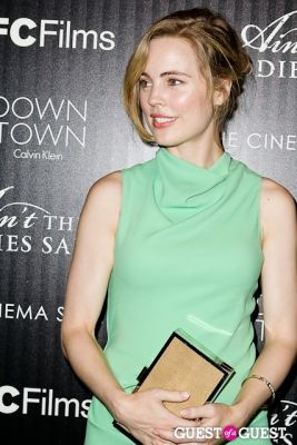 melissa george in Ain't Them Bodies Saints