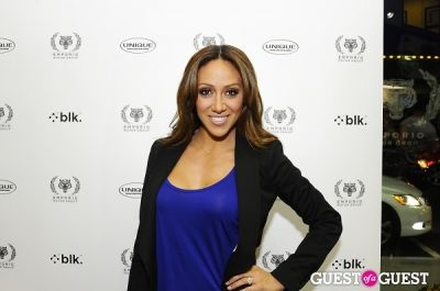melissa gorga in Bobby Khan Hosts The Grand Opening Of The Emporio Motor Group