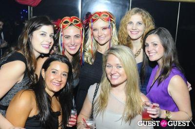 melissa hillard in Fete de Masquerade: 'Building Blocks for Change' Birthday Ball