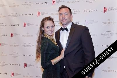 melissa jane-kronfeld in Hadrian Gala After-Party 2014