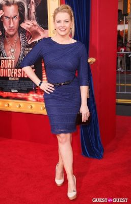 melissa joan-hart in World Premiere of The Incredible Burt Wonderstone