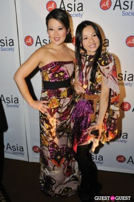 melissa lee in Asia Society Awards Dinner