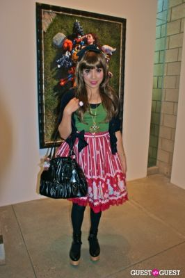 melissa lopez in Corey Helford Gallery presents Natalia Fabia