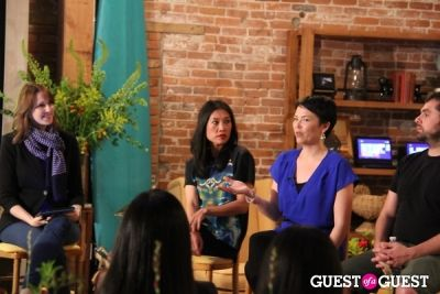 melissa magsaysay in The Microsoft Experience Featuring Conversation By Jon Shook & Vinny Dotolo