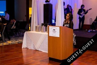 melissa maxfield in Campagna Center Platinum Gala
