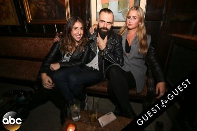 dj coco-robert in Guest of a Guest's ABC Selfie Screening at The Jane Hotel I