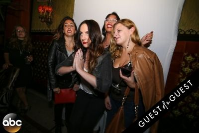 melissa rosenfield in Guest of a Guest's ABC Selfie Screening at The Jane Hotel I
