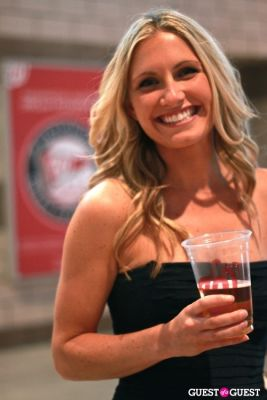 melissa trimmer in ziMS Foundation 'A Night At The Park' 2011