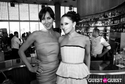 stacey bendet in 5th Annual Greenhouse Project Benefit