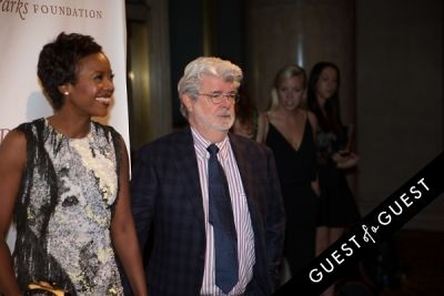 mellody hobson in Gordon Parks Foundation Awards 2014