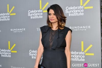 melonie diaz in 3rd Annual Celebrate Sundance Institute Los Angeles Benefit