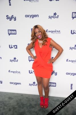 melyssa ford in NBCUniversal Cable Entertainment Upfront