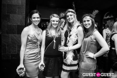 meredith ann in Great Gatsby Gala @ The Huxley