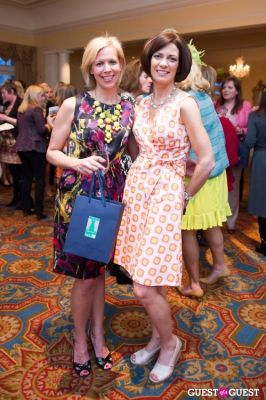 meredith holland in 14th Annual Toast to Fashion