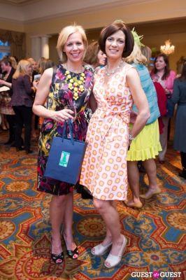 laura stevens-hartman in 14th Annual Toast to Fashion