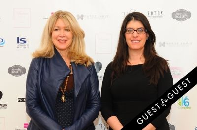 marlene katz in Beauty Press Presents Spotlight Day Press Event In November