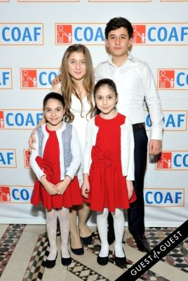 gagik hokobyan in COAF 12th Annual Holiday Gala