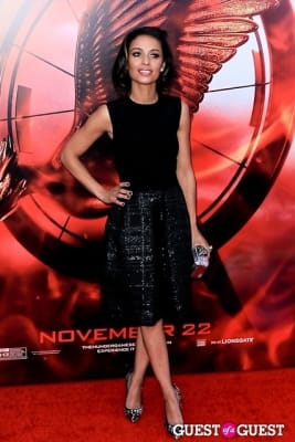 meta golding in The Hunger Games: Catching Fire