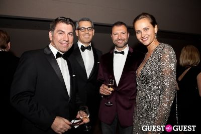 khajak keledjian in Children of Armenia Fund 9th Annual Holiday Gala - gallery 2
