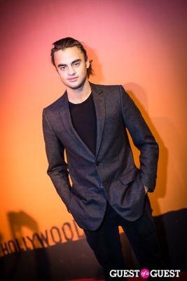 michael avedon in Whitney Studio Party Gala 2013