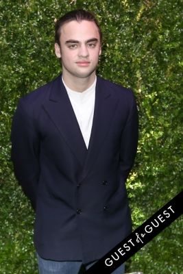 michael avedon in Chanel's Tribeca Film Festival Artists Dinner
