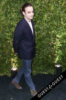 michael avedon in Chanel's Tribeca Film Festival Artists Dinner