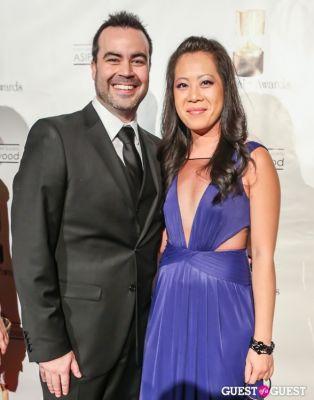 michael beaulieu in 40th Annual Annie Awards